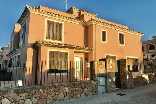 house in Puig de Ros