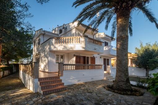 house in Playa de Muro