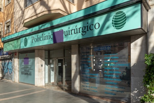 commercial in Palma City