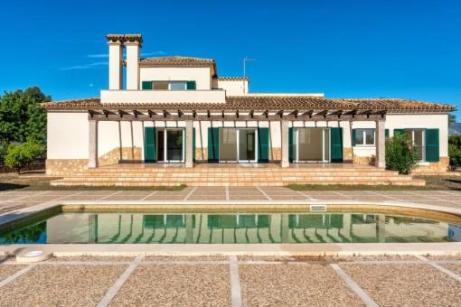 house in Sa Cabaneta - Marratxi