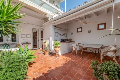 apartment in El Terreno