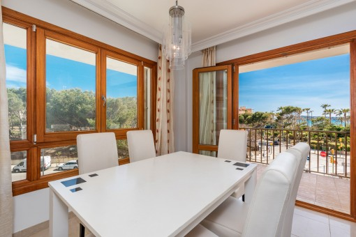 apartment in Playa de Palma