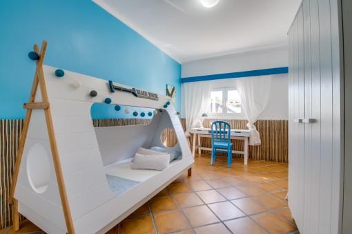 Lovely kids room