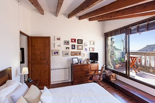 house in Valldemossa