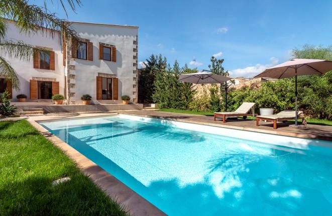 house in Sencelles