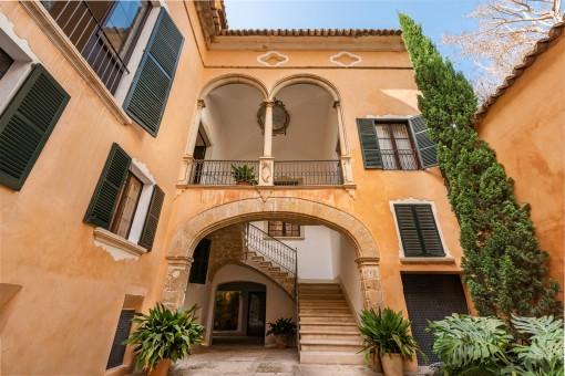 apartment in Palma de Mallorca Old Town for sale