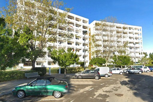 apartment in Puerto Alcudia