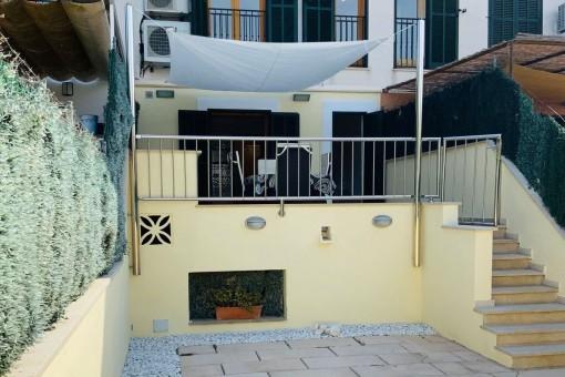 house in Alaro