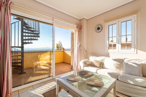 apartment in Son Gual