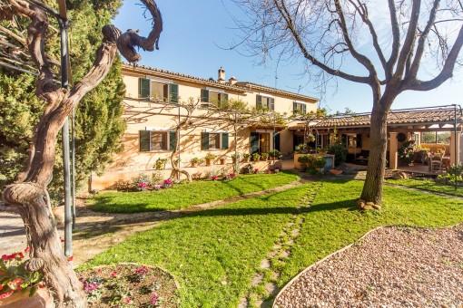 villa in Establiments